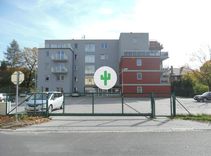 Garáž na pronájem, Ostrava (Svinov)