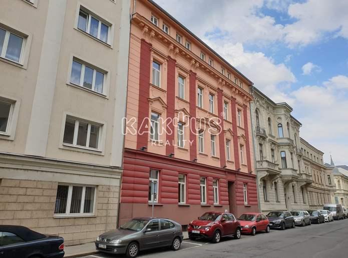 Pronájem reprezentativního kancelářského prostoru [151 ], ul. Dvořákova, Moravská Ostrava